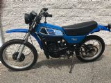 Yamaha DT250 1977 One Owner
